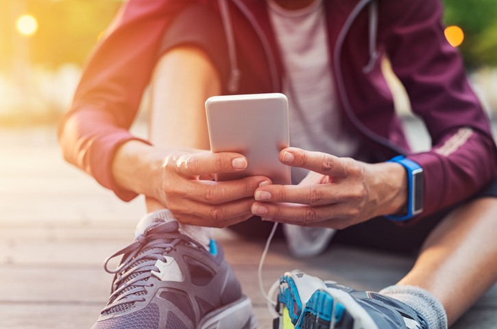 3 Reasons to Participate in an Online Health Challenge