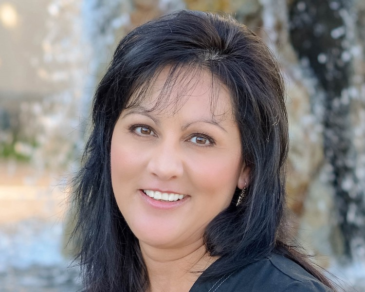 Tammy Yates